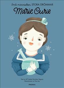 Små människor, stora drömmar - Marie Curie