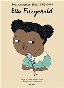 Små människor, stora drömmar - Ella Fitzgerald