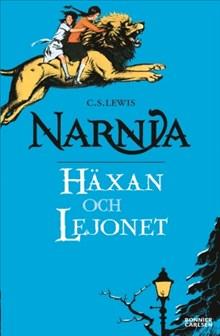 Häxan och lejonet - Berättelsen om Narnia 2