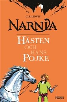 Hästen och hans pojke - Berättelsen om Narnia 3