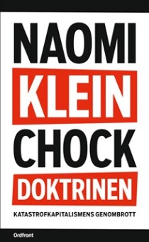 Chockdoktrinen