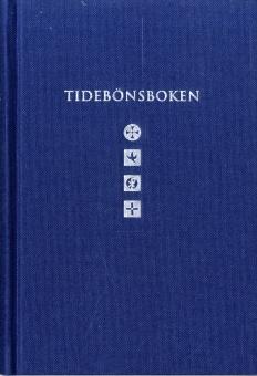 Tidebönsboken, andra tryckningen
