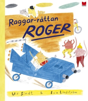 Raggar-råttan Roger