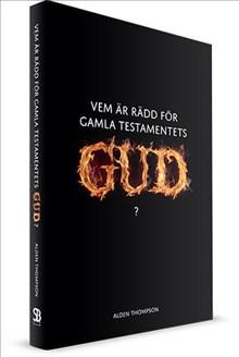 Vem är rädd för Gamla Testamentets Gud?