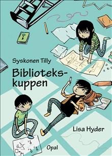 Bibliotekskuppen - Syskonen Tilly
