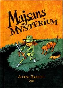 Majsans mysterium