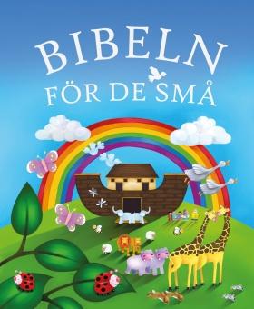 SLUT! Bibeln för de små