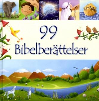 99 Bibelberättelser