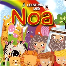 Lekstund med Noa