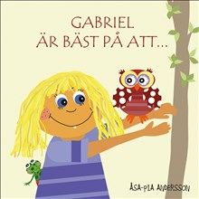 Gabriel är bäst på att...