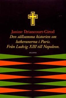 Den sällsamma historien om lutheranerna i Paris