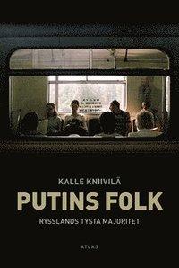 Putins folk: Rysslands tysta majoritet - Reportage