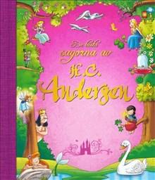 Det bästa sagorna av H C Andersen