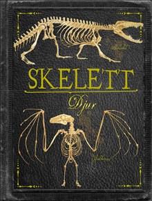 Skelett: Djur