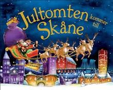 Jultomten kommer till Skåne