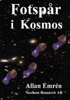 Fotspår i Kosmos