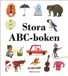 Stora ABC-boken