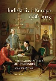 Judiskt liv i Europa 1786-1933