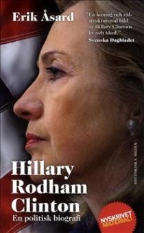 Hillary Rodham Clinton: En politisk biografi