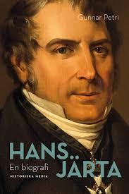 Hans Järta: en biografi