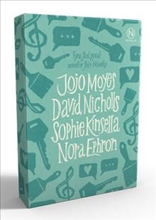 Presentask med fyra feel good-noveller: Moyes, Nicholls, Kinsella & Ephron