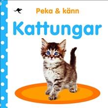 Peka och känn: Kattungar