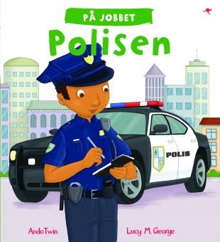 På jobbet: Polisen