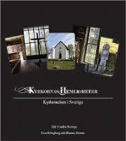Kyrkornas hemligheter - södra Sverige