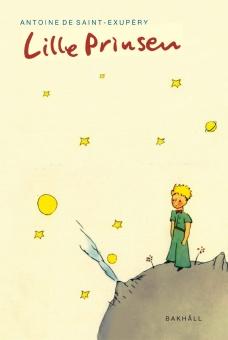 Lille prinsen - nyöversättning