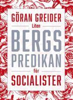Liten bergspredikan för socialister