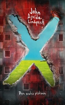 X: den sista platsen