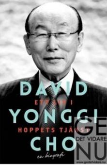 Ett liv i hoppets tjänst - en biografi