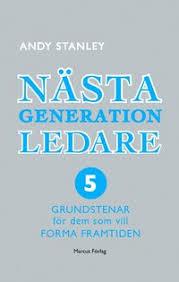 Nästa generation ledare