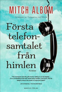 Första telefonsamtalet från himlen
