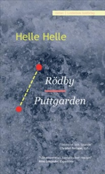 Rödby - Puttgarden