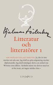 Litteratur och litteratörer 1 - Litteraturkritik: samlade skrifter 11