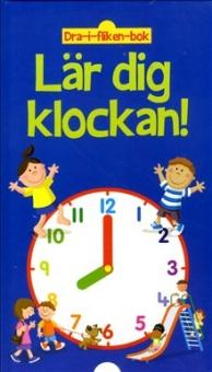 Lär dig klockan!