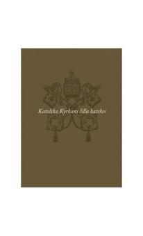Katolska Kyrkans lilla katekes