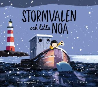 Stormvalen och lilla Noa