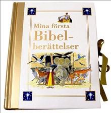 Mina första Bibelberättelser