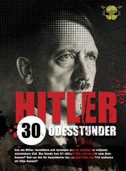 Hitler - 30 ödesstunder
