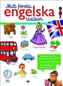 Mitt första engelska lexikon