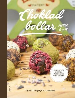 Chokladbollar: nyttigt & gott
