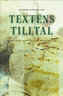 Textens tilltal: Konsten att bilda meningar