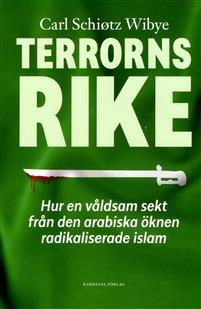 Terrorns rike