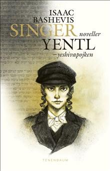 Yentl: yeshivapojken