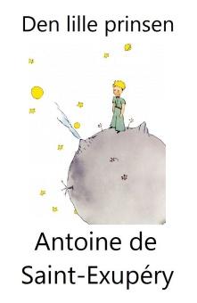 Lille prinsen (lättläst version)