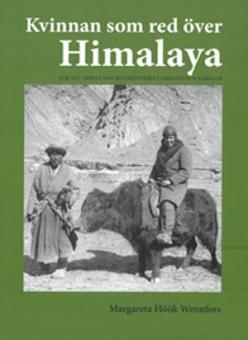 Kvinnan som red över Himalaya