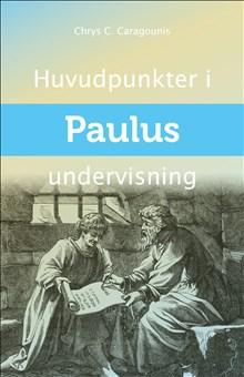 Huvudpunkter i Paulus undervisning