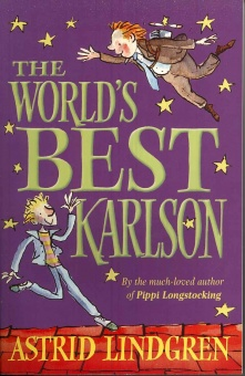 The Worlds Best Karlson